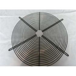 瑞烨丝网(图)-半封闭式风机网罩-网罩