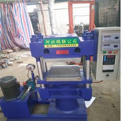 油封四柱液压硫化机、硫化机、瑞联机械(查看)图片