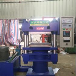 热压成型机、橡胶热压成型机、瑞联机械(推荐商家)图片