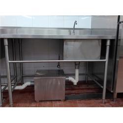 厨房油水分离器|广州大焊机械图片