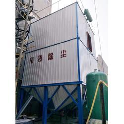 泰山行星环保科技(在线咨询)|热风炉布袋除尘器图片