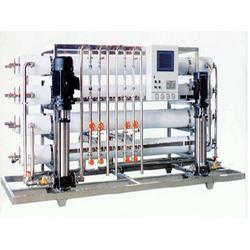 黑龙江纯水处理设备-纯水处理设备-泰山行星环保科技图片