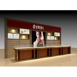 常州展示柜、南京优特展示有限公司、展示柜制作图片