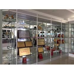 温州柜台-木质展示柜台-南京金琵琶(优质商家)图片
