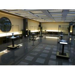 南京优特展示设备厂家(图)、工艺品展示柜工厂、工艺品展示柜批发