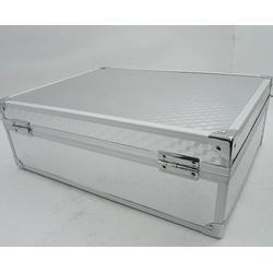 工具铝箱-南京铝箱-合肥鑫达雅铝箱图片
