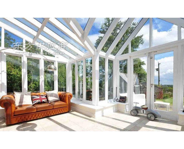 家庭阳光房设计,安徽浩聚不锈钢公司,池州阳光房图片