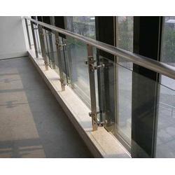 合肥护栏,安徽浩聚装饰公司,楼梯护栏图片