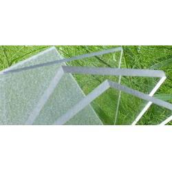 透明耐力板品牌-透明耐力板-津之塑德福PC耐力板圖片