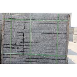 供应芝麻灰火烧板-衡阳芝麻灰火烧板-五莲千山石材(查看)图片