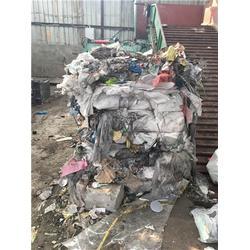 常州垃圾打包处理,祥山废品回收利用,垃圾打包处理图片