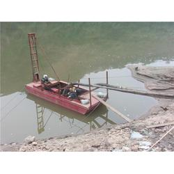 抽沙船机械、抽沙船、青州百斯特环保机械(查看)图片