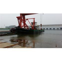 清淤船型号,青州百斯特环保机械(在线咨询),清淤船图片
