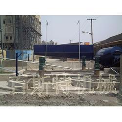 沙石分离机-沙石分离机设备-青州百斯特环保机械(优质商家)图片