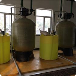 北京大型超纯水设备哪家好、北京大型超纯水设备、中淼环境图片