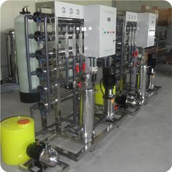 陕西社区纯水设备、北京中淼、社区纯水设备哪家好图片