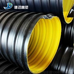 PE钢带波纹管厂家规格图片