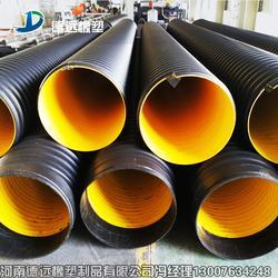 DN300钢带波纹管厂家一米图片