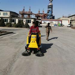 甘肅掃地車-天潔-室內掃地車報價價格