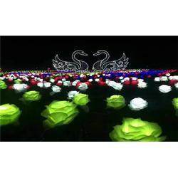 梦幻灯光节、东胜天地、梦幻灯光节活动图片