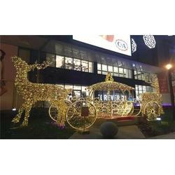 上海灯光节、东胜天地、梦幻灯光节图片