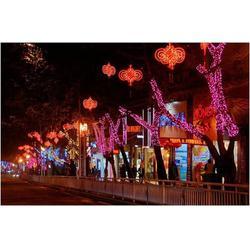 东胜(图)-树上亮化灯带厂家-树上亮化灯带图片