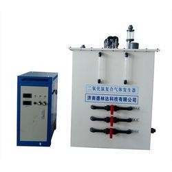 沧州电解法二氧化氯发生器,德林达,电解法二氧化氯发生器厂家图片
