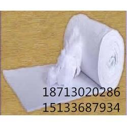 硅酸铝保温毯报价图片