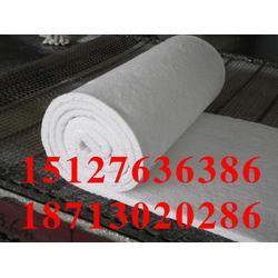 硅酸铝陶瓷纤维毯报 价图片