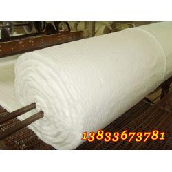 耐高温隔热硅酸铝纤维毯报*价图片