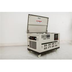12kw汽油发电机新款图片