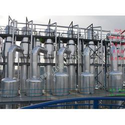 NaOH蒸发器项目-蓝清源环保科技-龙岩NaOH蒸发器图片