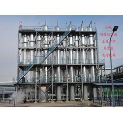 多效蒸发器专业厂家、黑龙江多效蒸发器、蓝清源环保科技图片