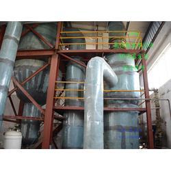 淄博高盐废水蒸发器-蓝清源环保科技-高盐废水蒸发器工作原理图片