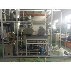 海南蒸发结晶器,蒸发结晶器工作原理,蓝清源环保科技图片