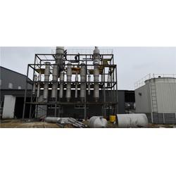 蓝清源环保科技(多图)邯郸硫酸铝蒸发结晶器工作原理