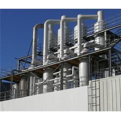 三效蒸發器性價比-臨夏三效蒸發器-藍清源環保科技圖片