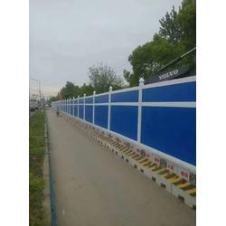 PVC围墙,PVC围墙,PVC护栏图片