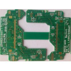 双面线路板生产厂家-明浩辉电子(在线咨询)-金华双面线路板图片