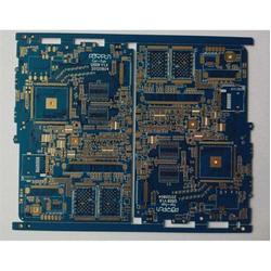 雙面電路板加工,江門雙面電路板,明浩輝電子圖片
