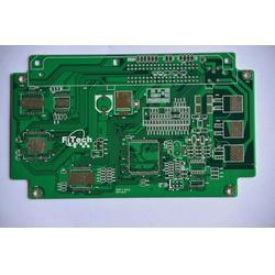 双面PCB板厂家-双面PCB板-明浩辉线路板(查看)图片