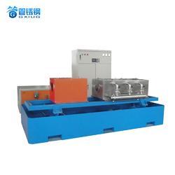 升威(管锈钢)黑色固溶退火设备机械产品供应厂家图片