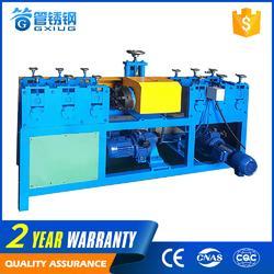 升威(管锈钢)螺纹机机械产品生产工厂出厂价图片