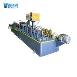 升威(管锈钢)焊管机械设备生产供应厂家图片