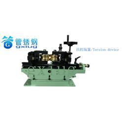 微调节内焊缝整平机械设备图片