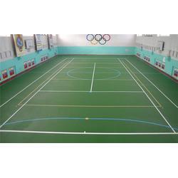 无锡篮球运动地板|南京篮博体育|篮球运动地板厂家图片