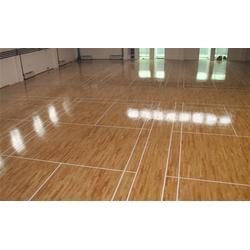 高淳区运动地板|运动地板厂家直销|南京篮博体育(推荐商家)图片