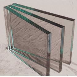 中空夹层玻璃厂家直销,华达玻璃,金乡中空夹层玻璃图片