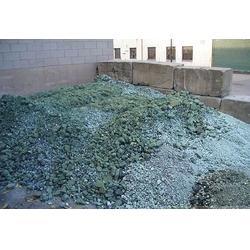 工业固废污泥处理回收图片