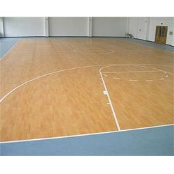 衡水pvc运动地板施工_奥创之星体育设施(图)图片